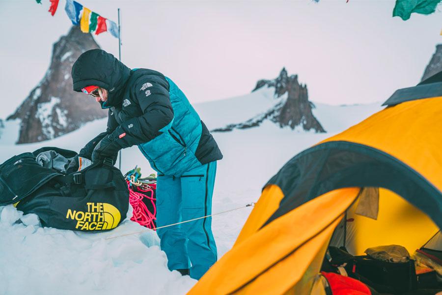 Verwirklichen Sie Ihre Traumexpedition mit einem Zuschuss von 1.500 USD von The North Face