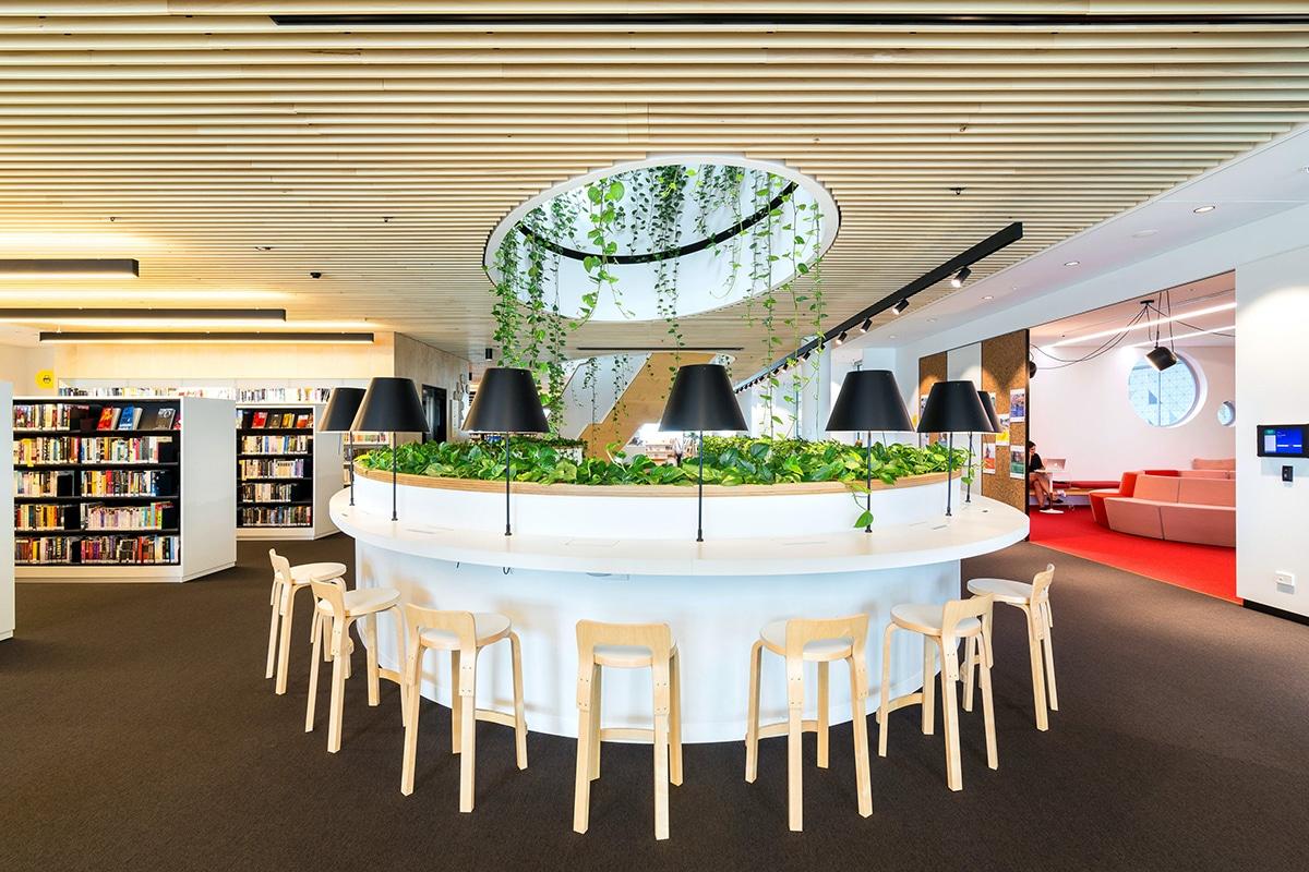 Beste Bibliotheken in der Sydney Woollahra Library Double Bay