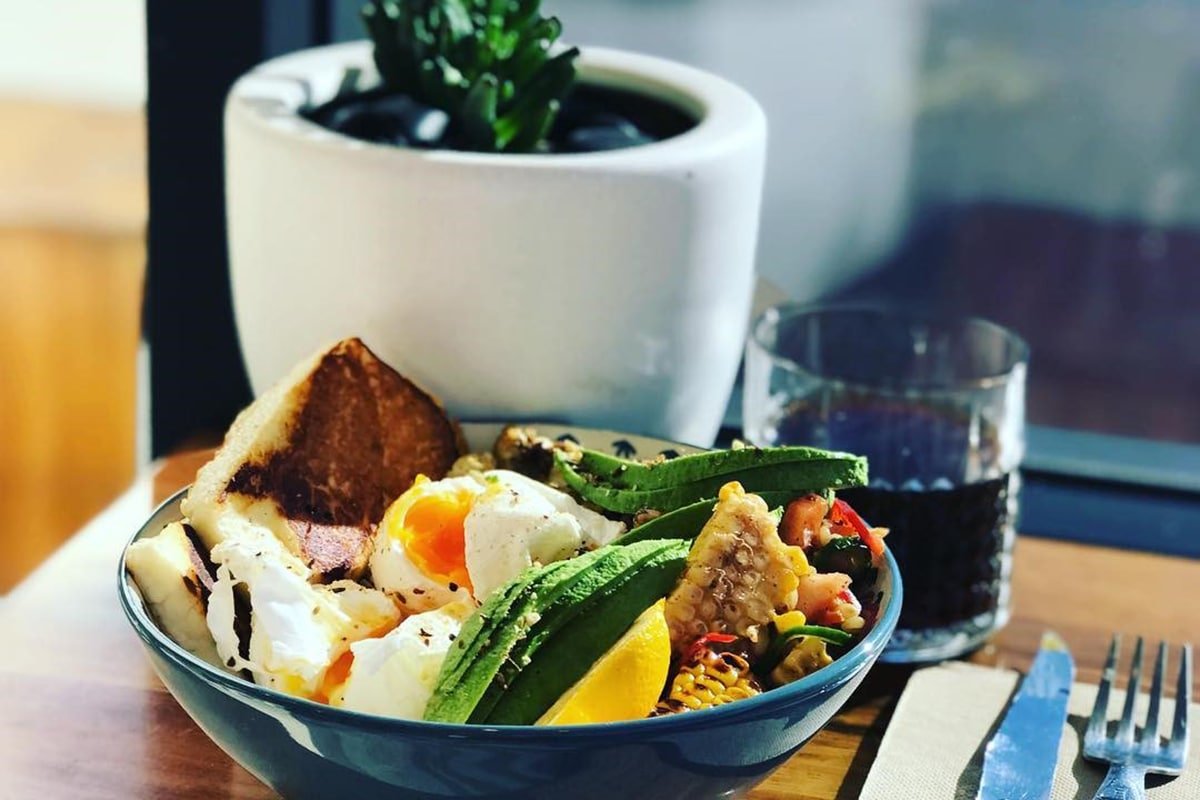 Beste Parramatta Cafes für Brunch und Mittagessen Mëraki Merchants