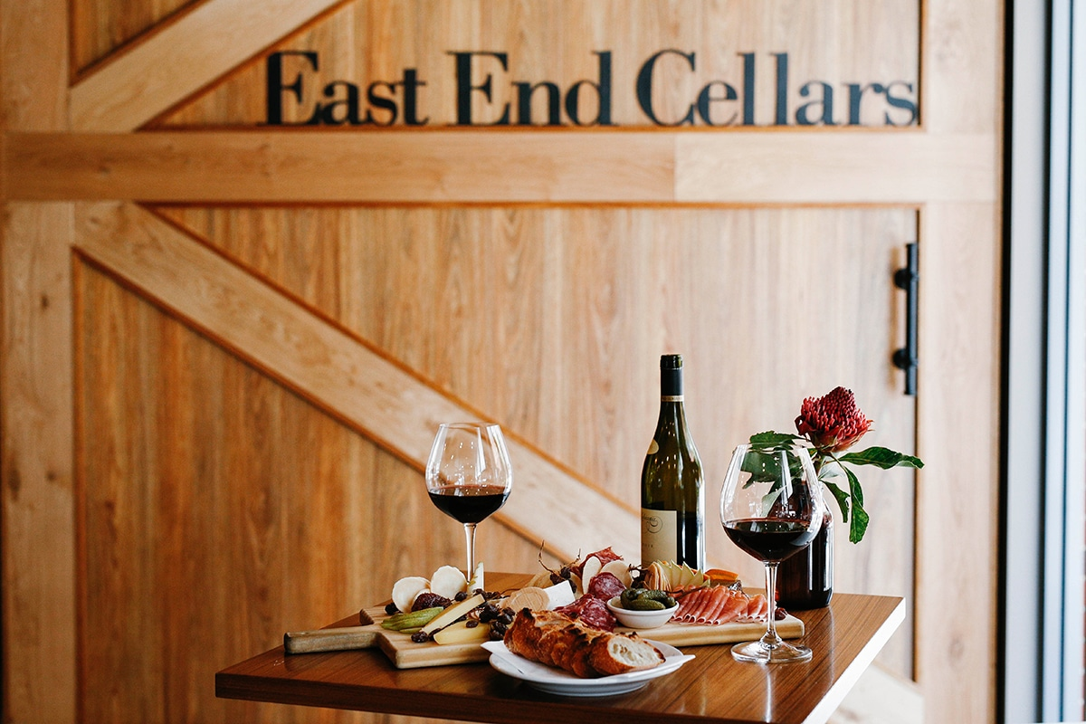 Beste Weinclubs und Abonnements in Australien East End Cellars