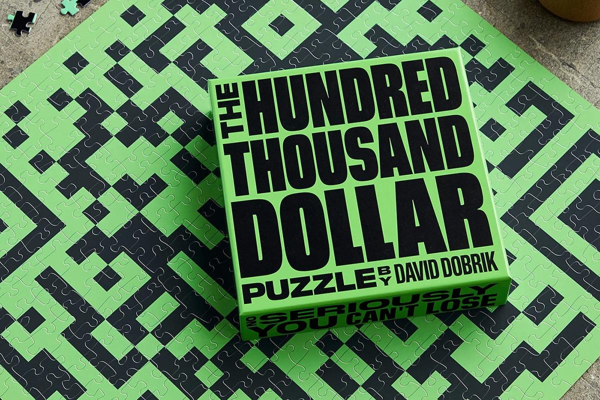 100k Puzzle-Box-Inhalt