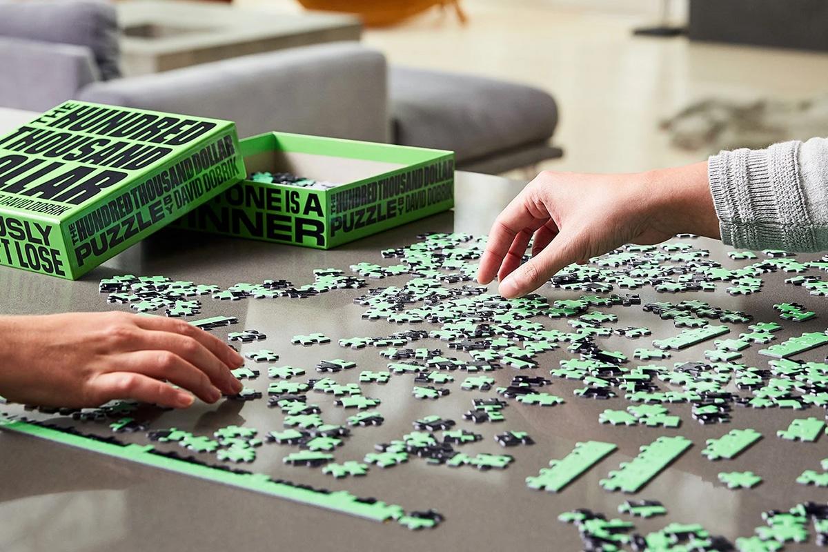 100k Puzzleset