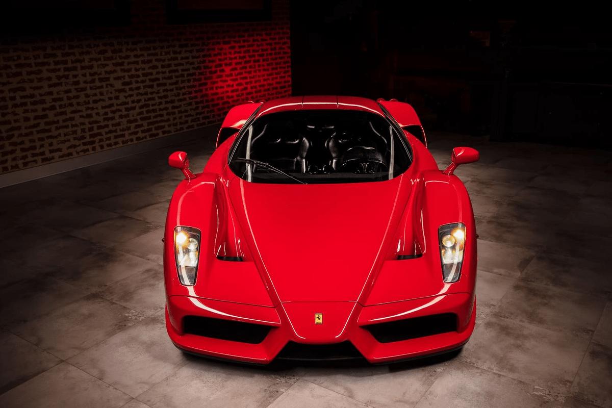 Ferrari Enzo Carsales 4