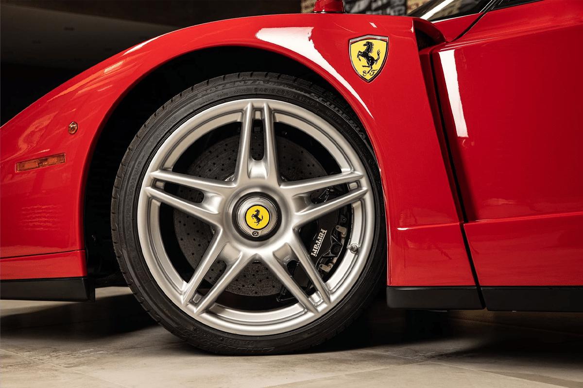 Ferrari Enzo Carsales 8