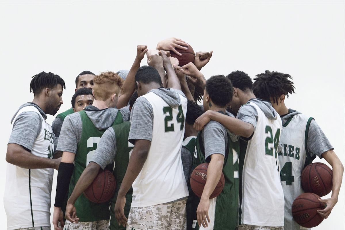Letzte Chance U-Basketball