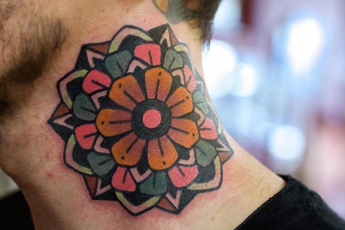 Beste Tattoo-Shops in Brisbane Sacred Skin