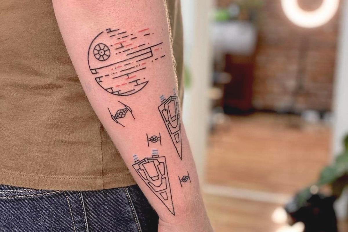 Beste Tattoo-Shops im Brisbane Parliament House Studio