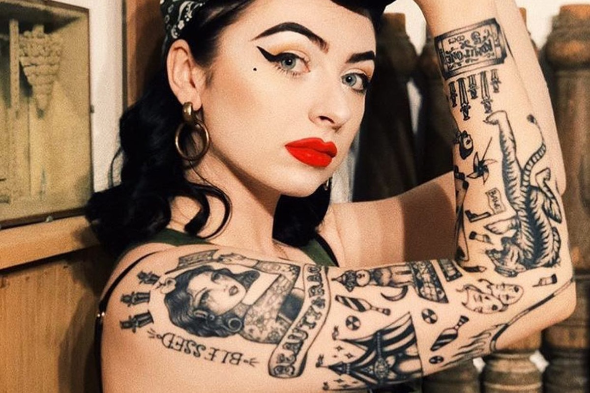 Beste Tattoo-Shops in Brisbane Trailer Trash Tattoo