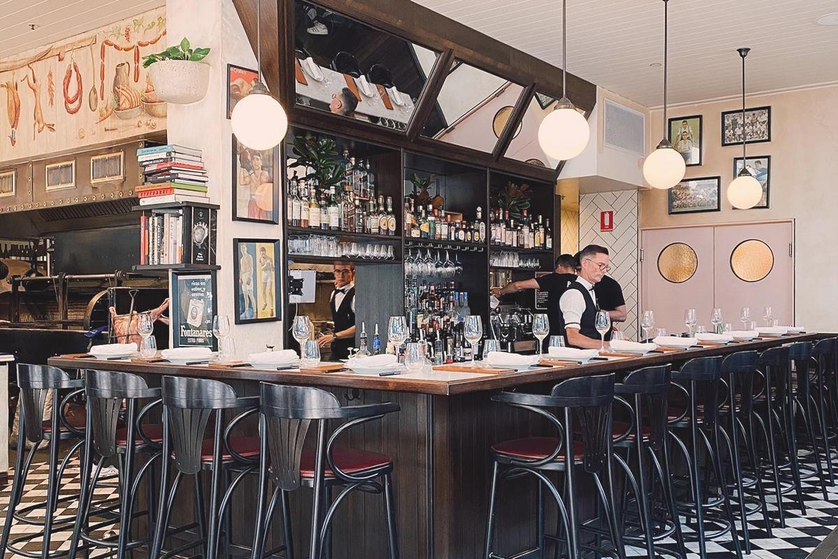 Best Restaurants in Surry Hills Porteno