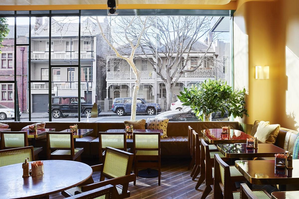 Best Restaurants in Surry Hills Bills