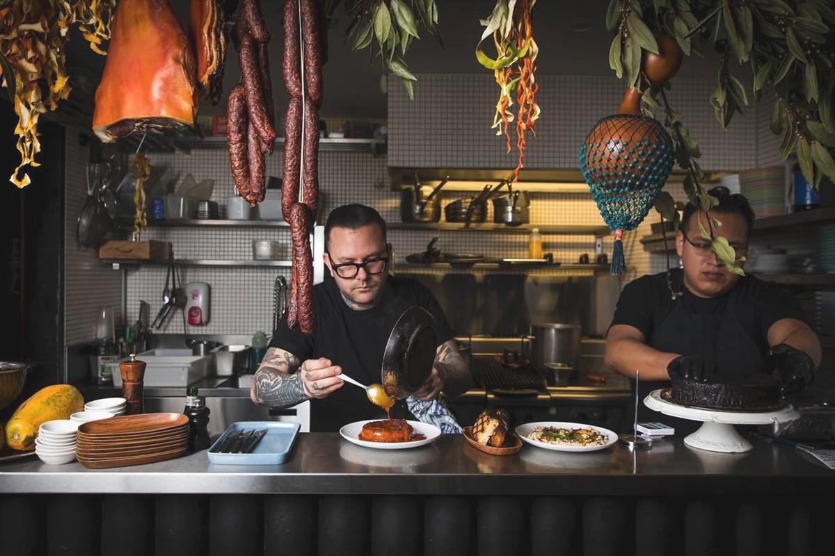 Best Restaurants in Surry Hills Bodega