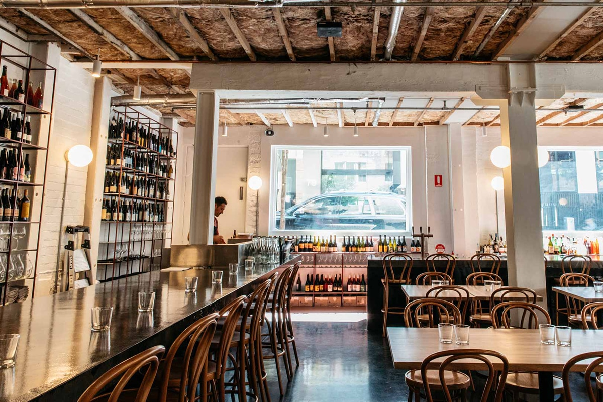 Best Restaurants in Surry Hills Poly