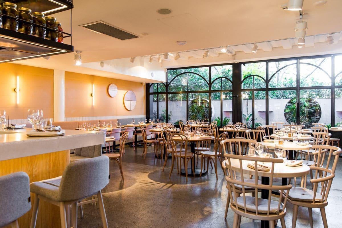 Best Restaurants in Surry Hills Nour
