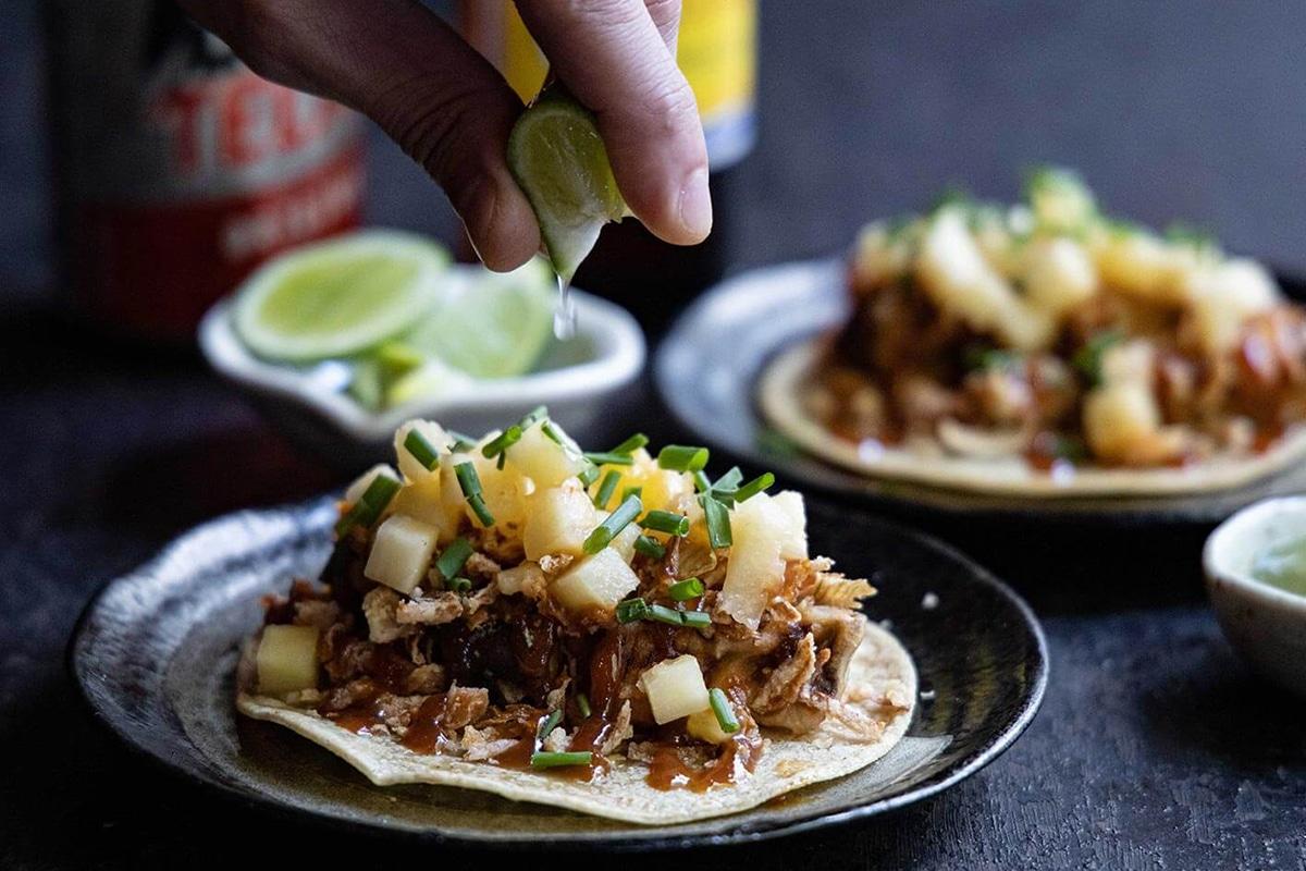 Best Restaurants in Surry Hills Bad Hombres