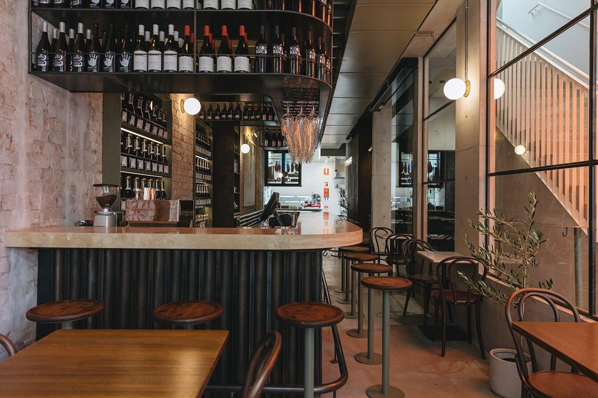 Best Restaurants in Surry Hills D.O.C Pizza