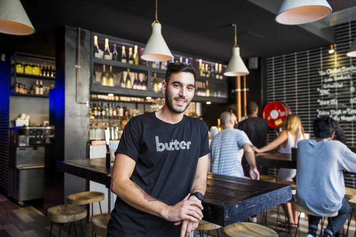 Best Restaurants in Surry Hills Butter