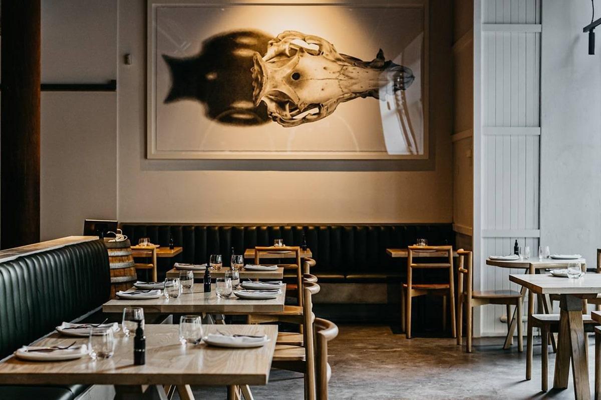 Best Restaurants in Surry Hills Nomad