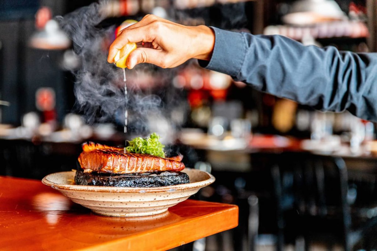 Best Restaurants in Surry Hills Izakaya Fujiyama