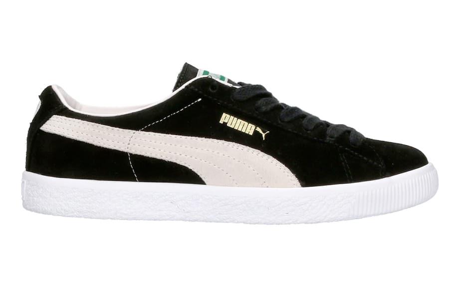 Puma Wildleder Classic XXI