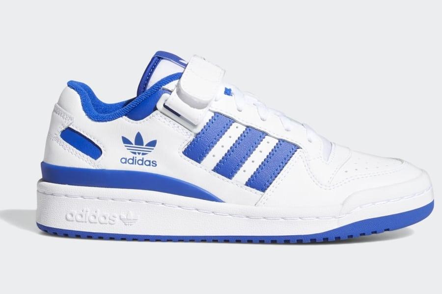 Sneaker News # 26 – Das adidas Forum Revival ist in vollem Gange