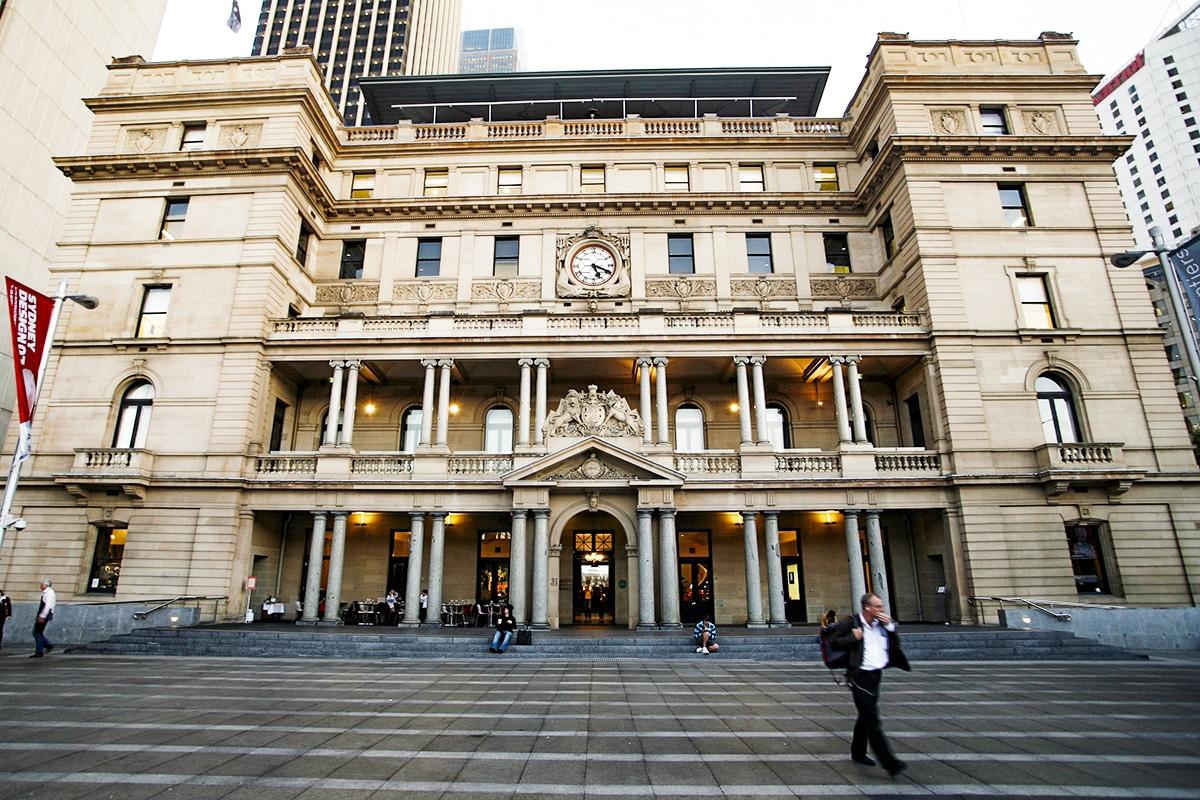 Beste Bibliotheken im Zollamt von Sydney