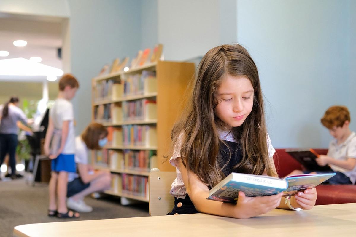 Beste Bibliotheken in der Sydney Glebe Library