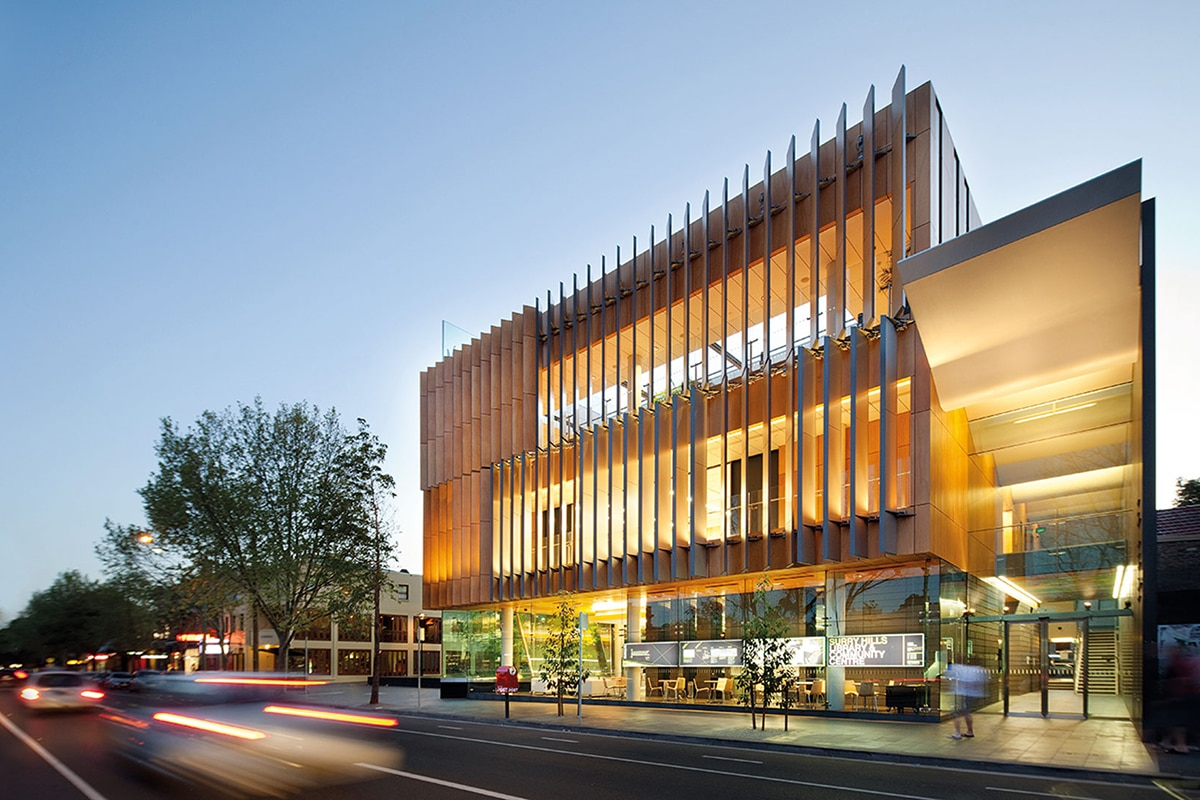 Beste Bibliotheken in Sydney Surry Hills
