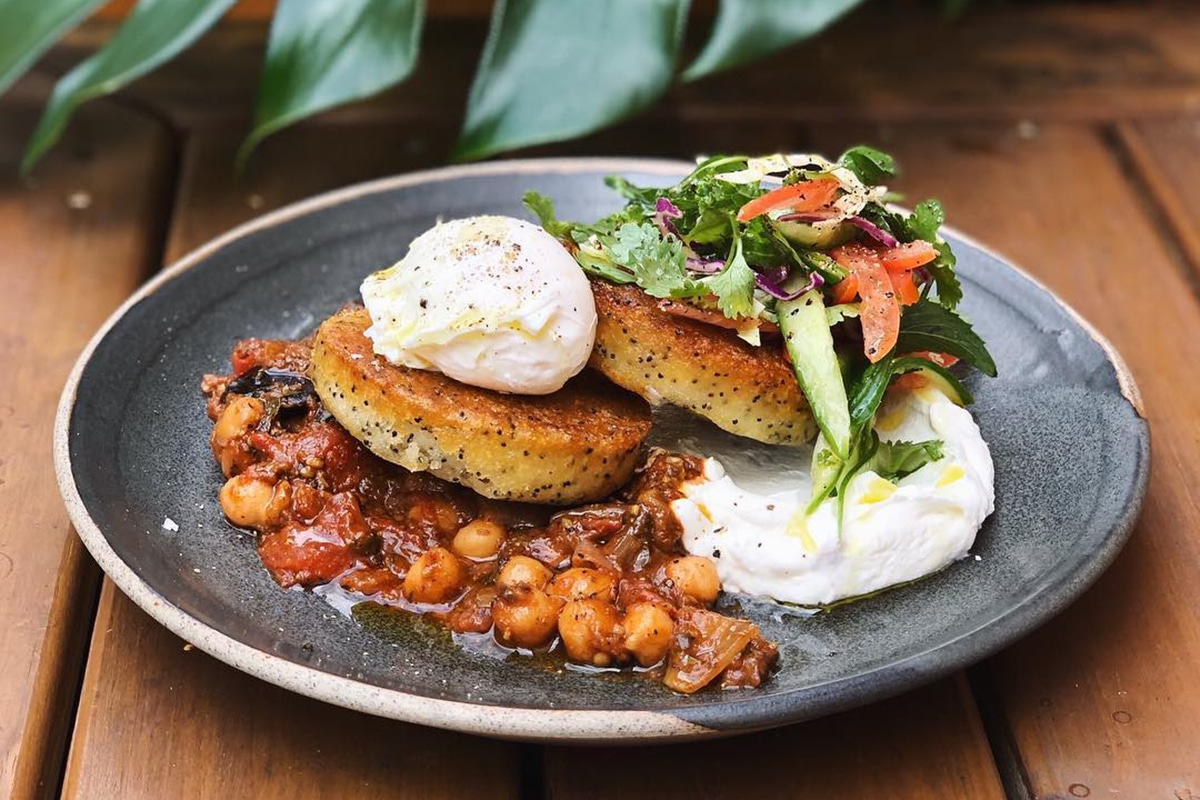 Beste Parramatta Cafes für Brunch und Mittagessen Circa Espresso