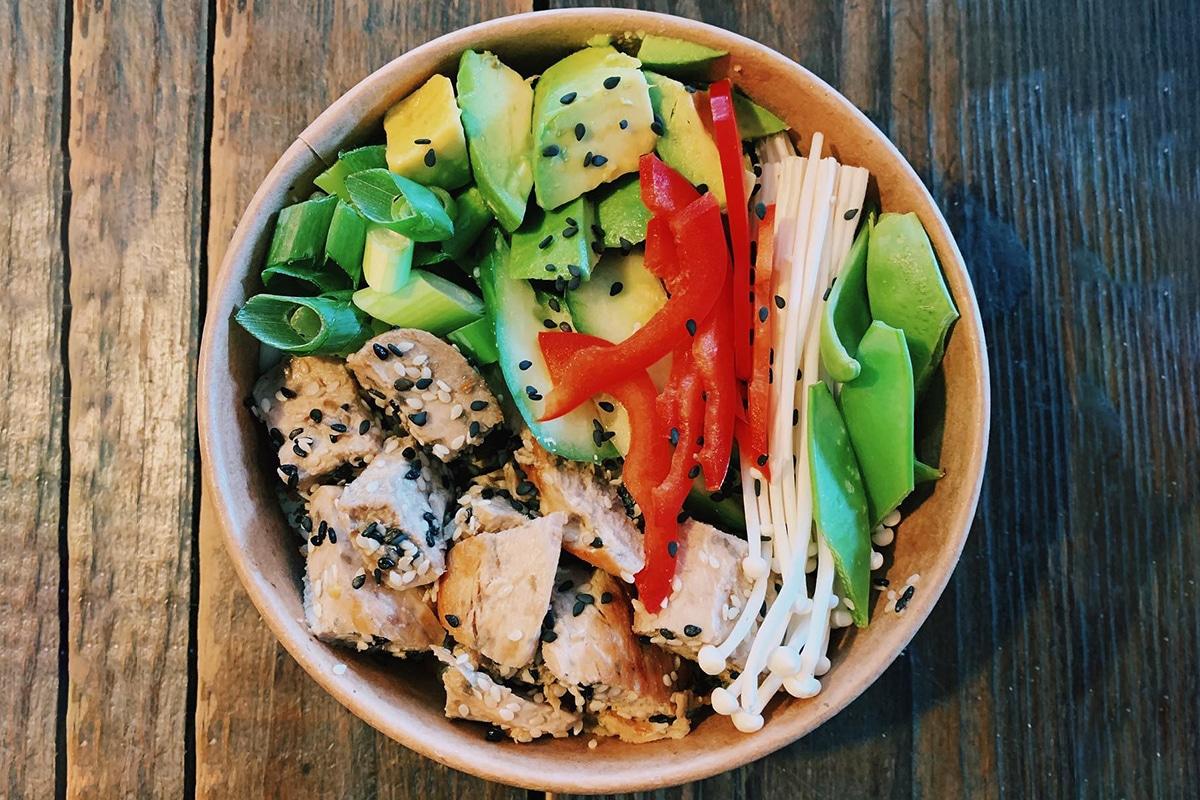 Beste Parramatta Cafes zum Brunch und Mittagessen Mulberry Tree Cafe
