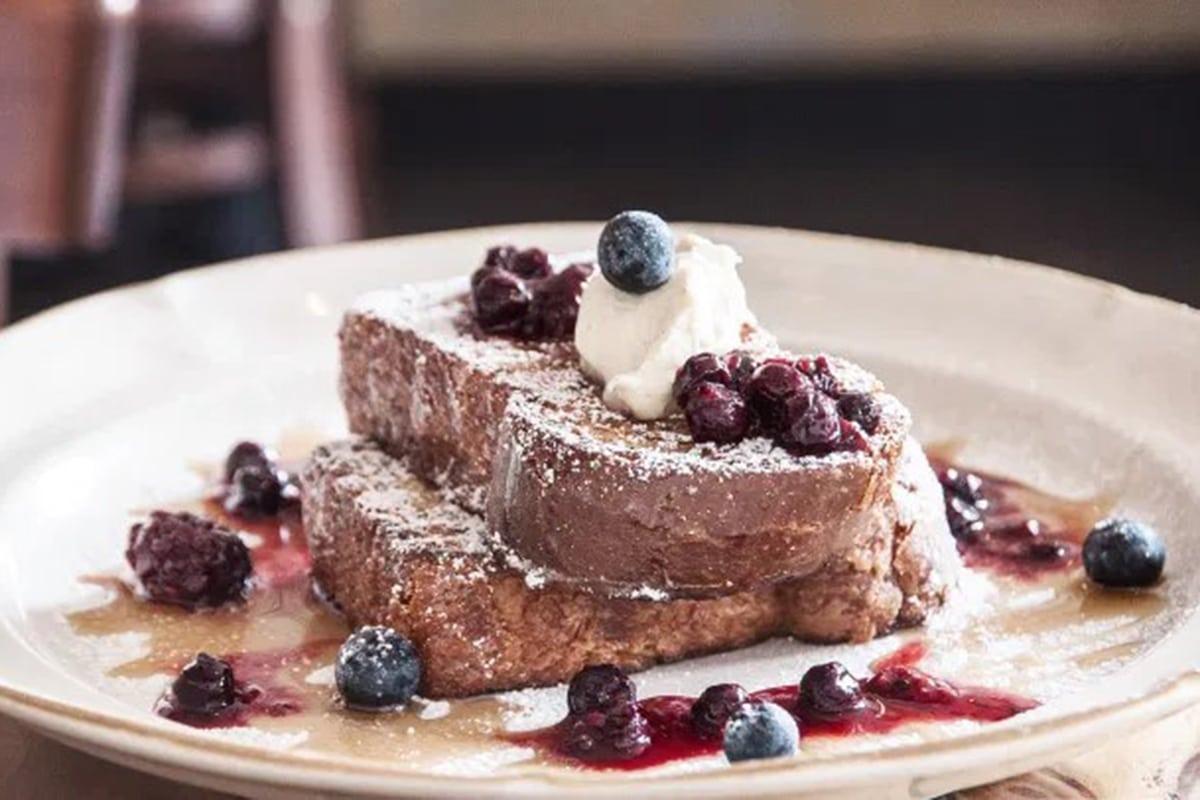 Beste Parramatta Cafes zum Brunch und Mittagessen Big Tree House Cafe