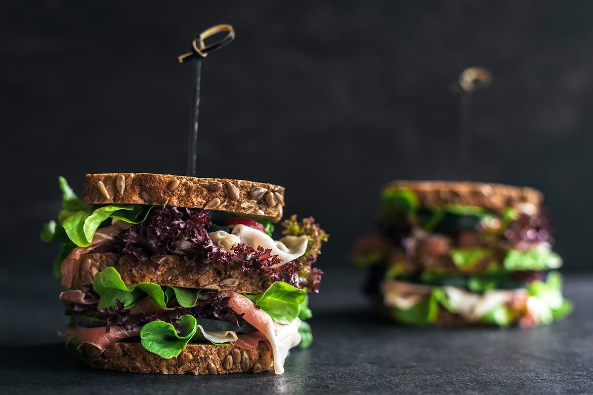 Beste Parramatta Cafes für Brunch und Mittagessen Blackseed Eatery
