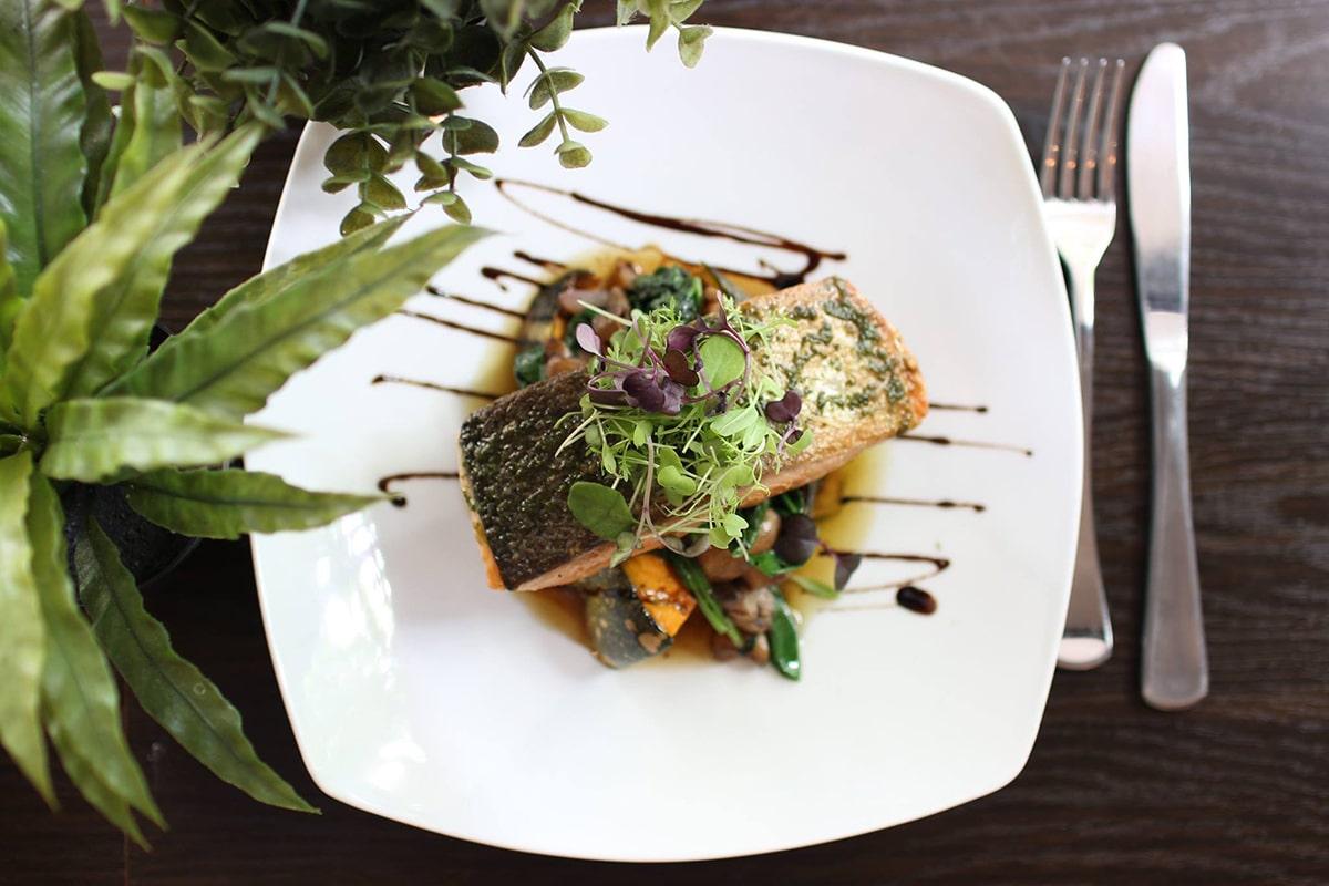 Beste Parramatta Cafes für Brunch und Mittagessen Badmanner Thymes