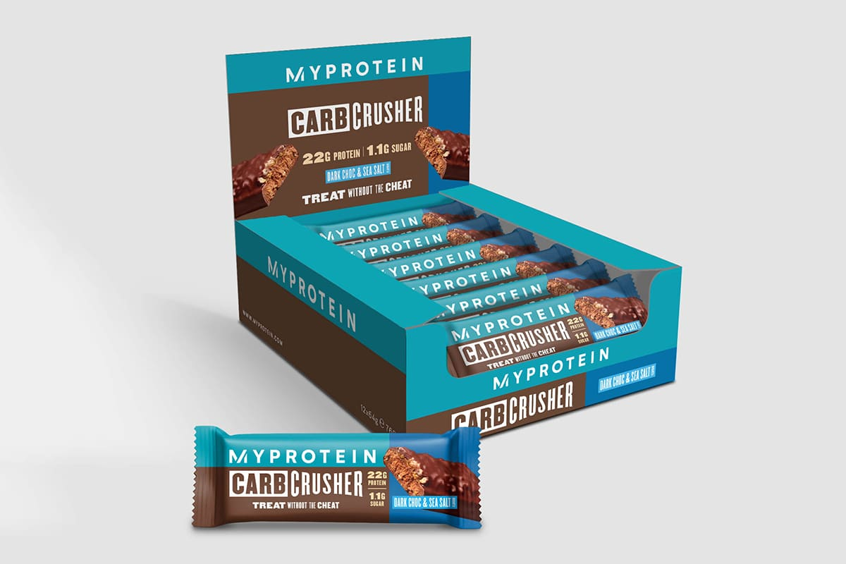 Best High Protein Snacks for On the Go Store-bought Protein Bars