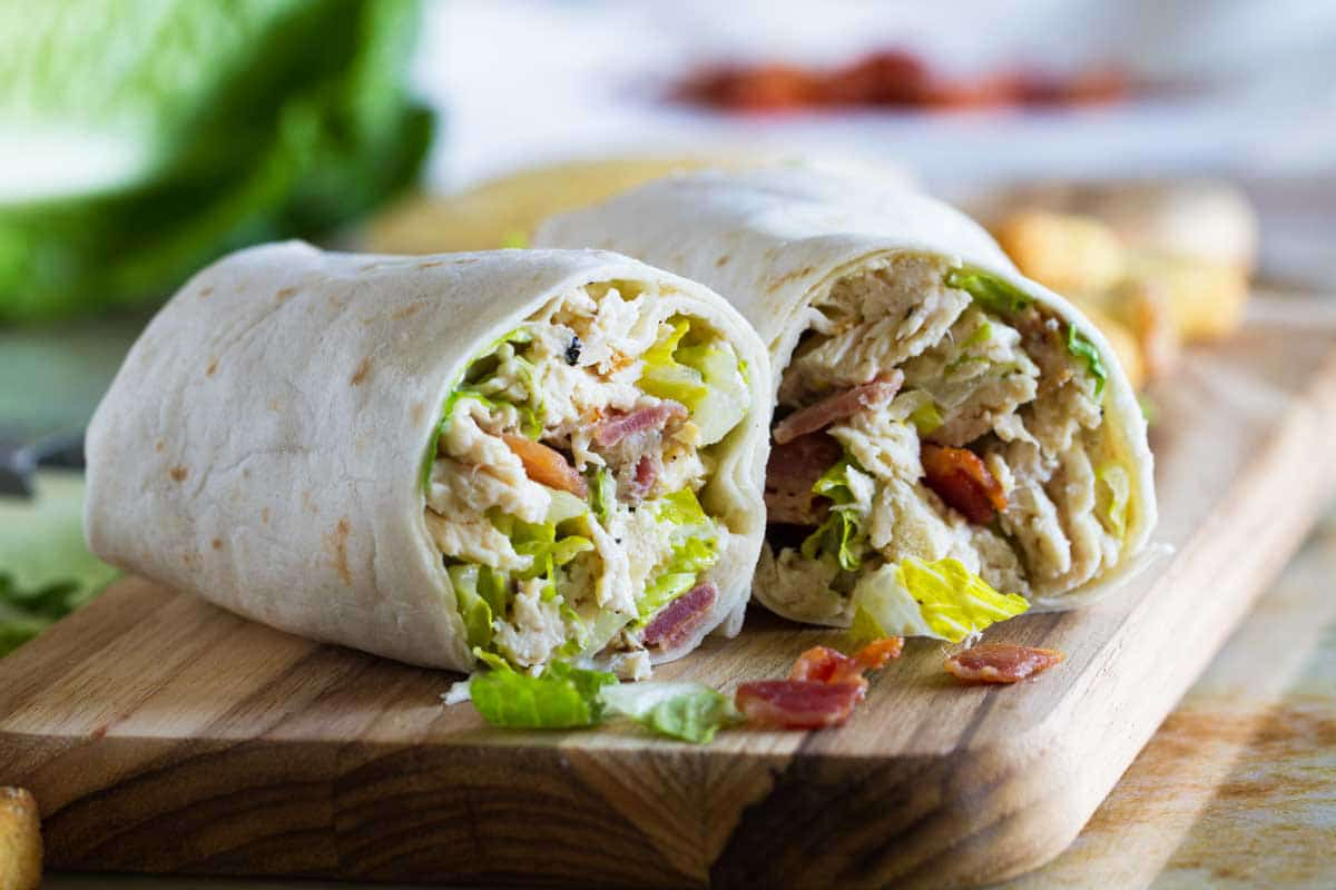 Best High Protein Snacks for On the Go Turkey Roll-ups
