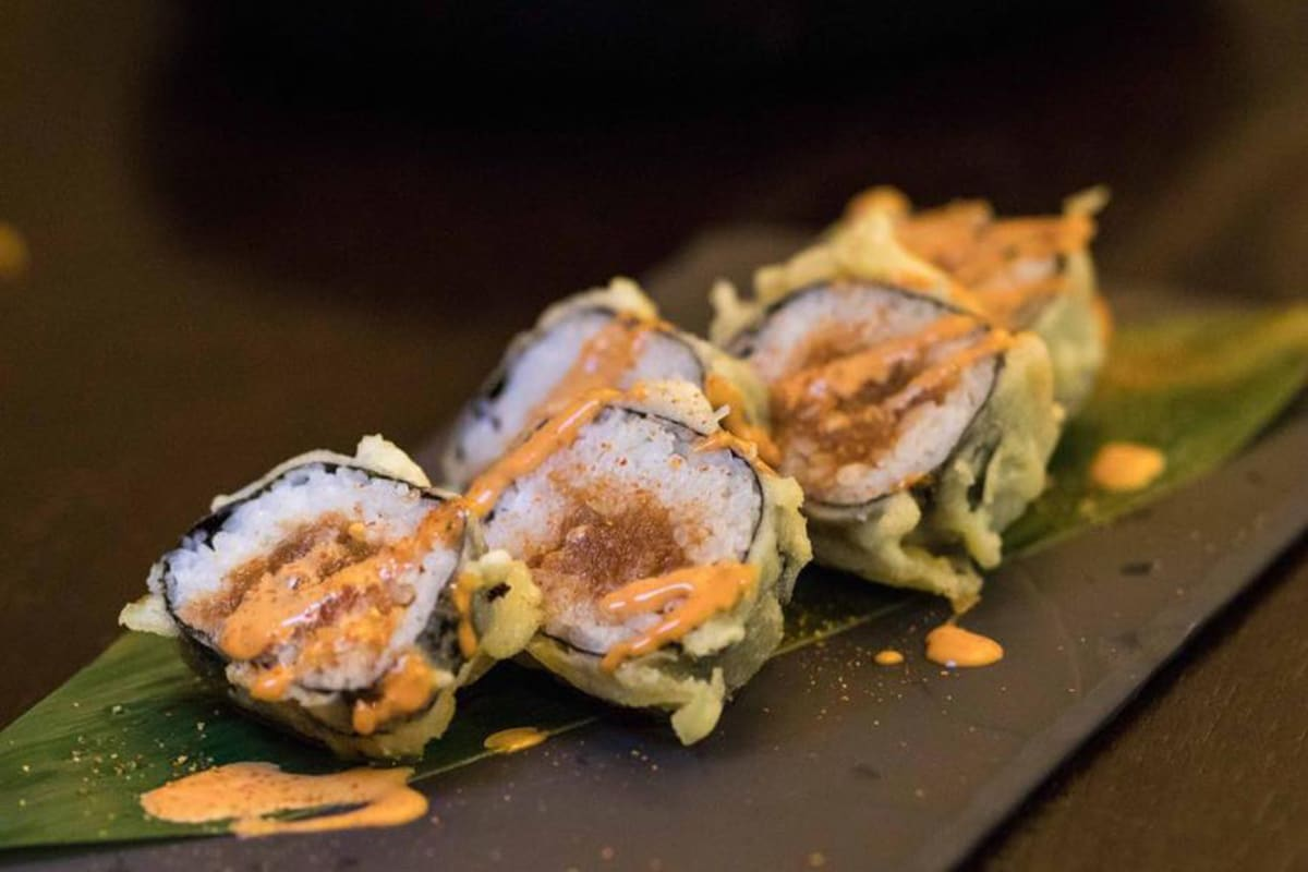 Best Japanese and Sushi Restaurants in Perth Ha-Lu