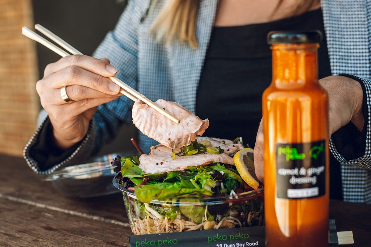 Best Japanese and Sushi Restaurants in Perth Peko Peko