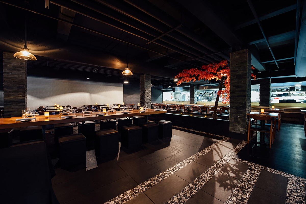 Best Japanese and Sushi Restaurants in Perth Sushia Izakaya