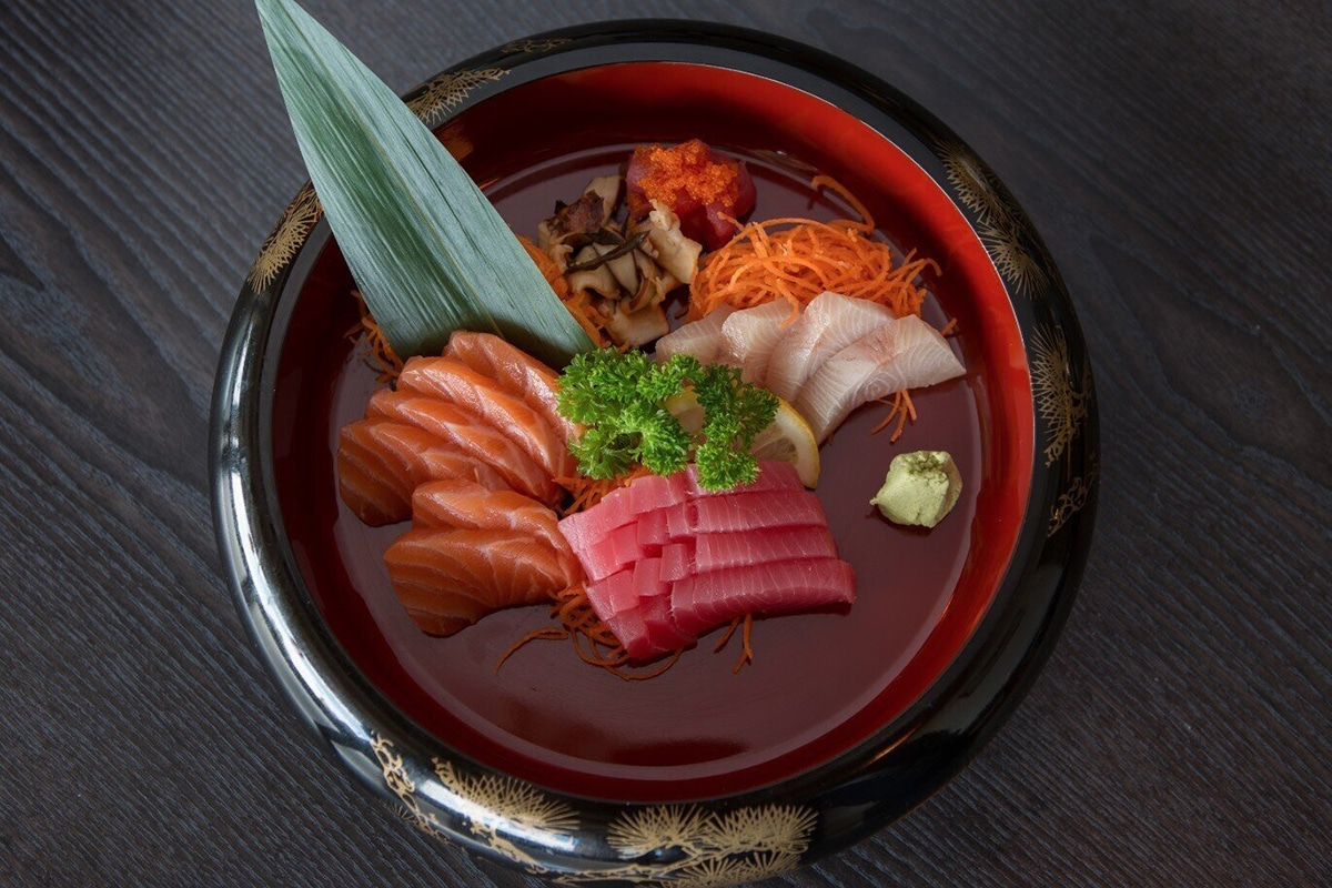 Best Japanese and Sushi Restaurants in Perth Hanami