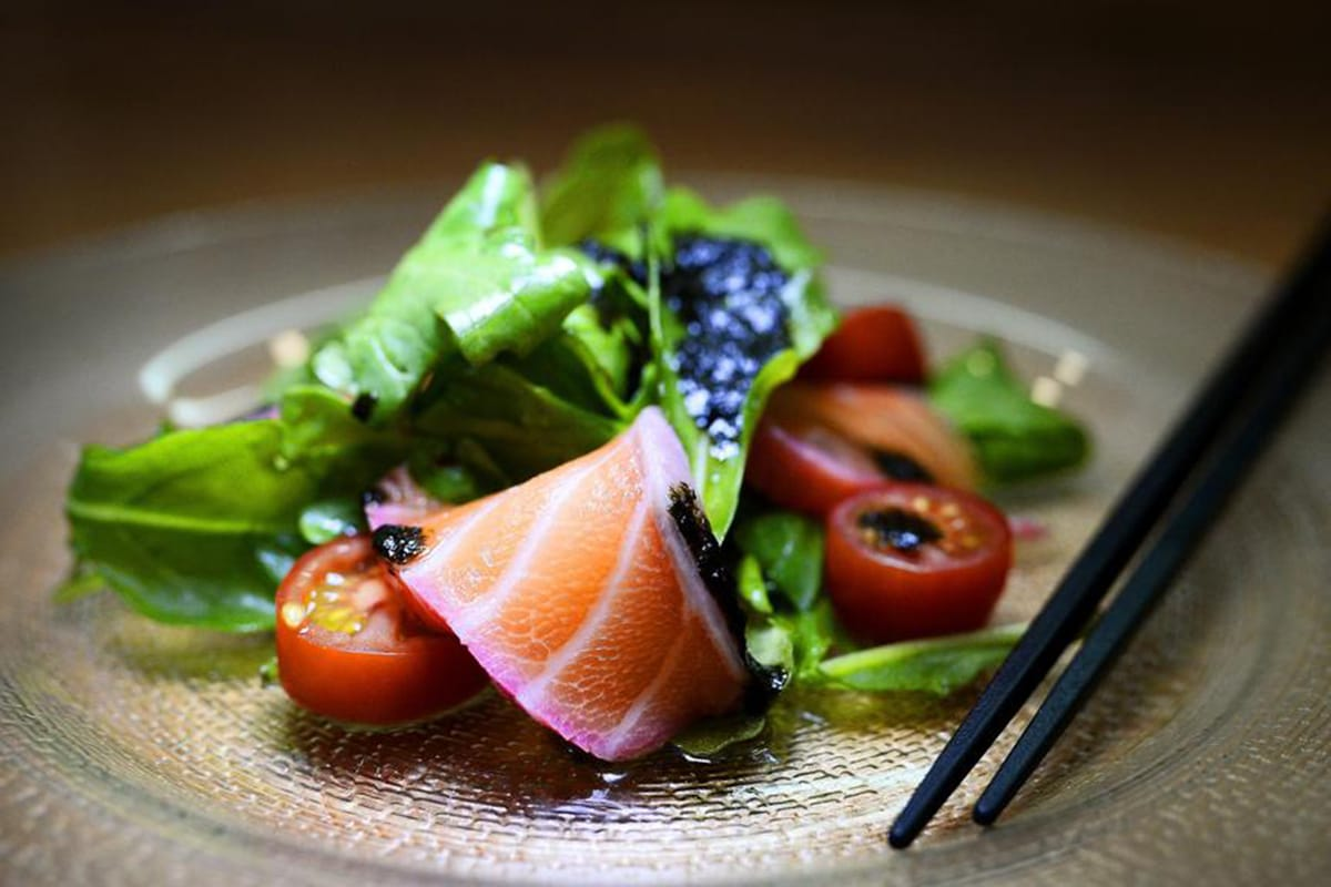 Best Japanese and Sushi Restaurants in Perth Ichirin
