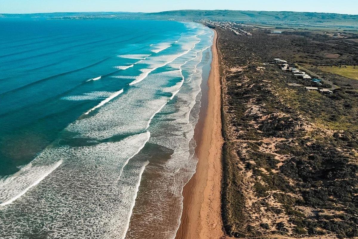 Beste Adelaide Strände zum Schwimmen, Surfen und Schnorcheln Goolwa Strand