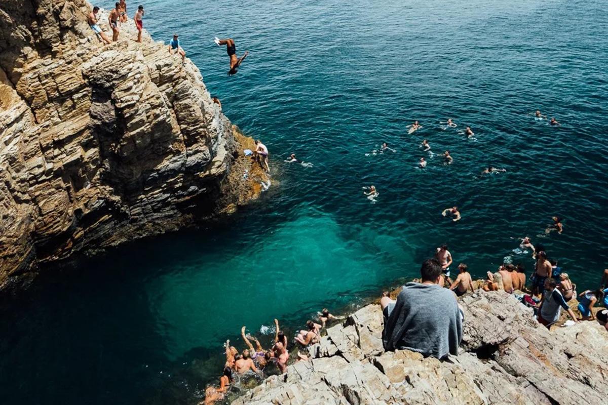 Beste Adelaide Strände zum Schwimmen, Surfen und Schnorcheln Second Valley Beach