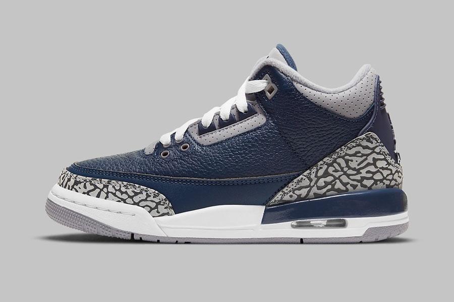 Air Jordan Zement