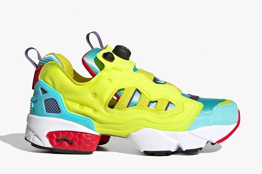 Sneaker News # 27 – adidas und Reeboks gewagte Zusammenarbeit