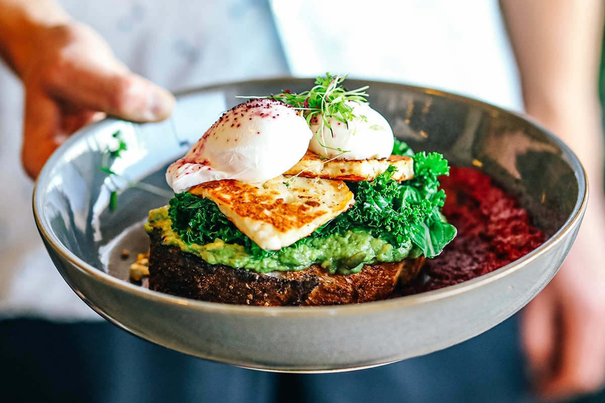 Best Bondi Cafes for Breakfast and Brunch The Depot