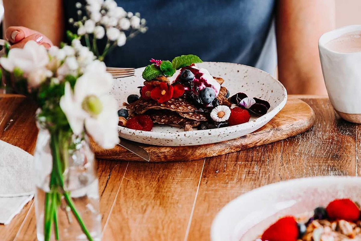 Best Bondi Cafes for Breakfast and Brunch Heart Cafe
