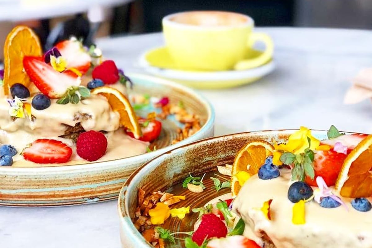 Best Bondi Cafes for Breakfast and Brunch Bondi Wholefoods