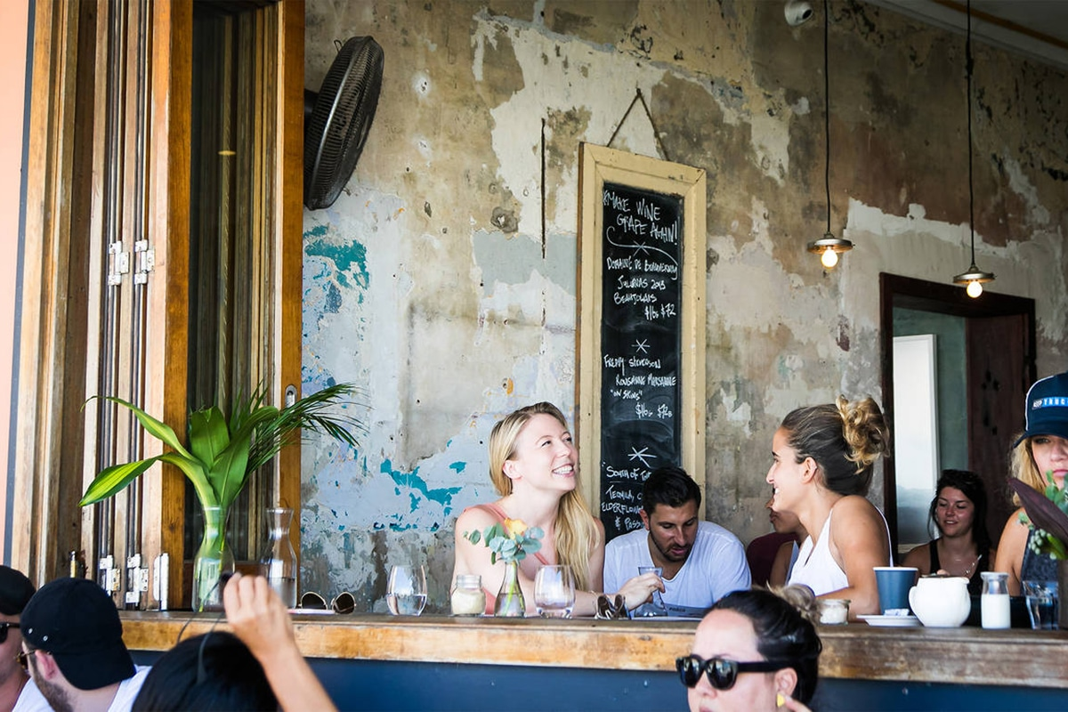 Best Bondi Cafes for Breakfast and Brunch Porch and Parlour