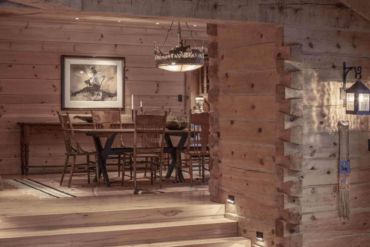 Tom Kreuzfahrt Ranch