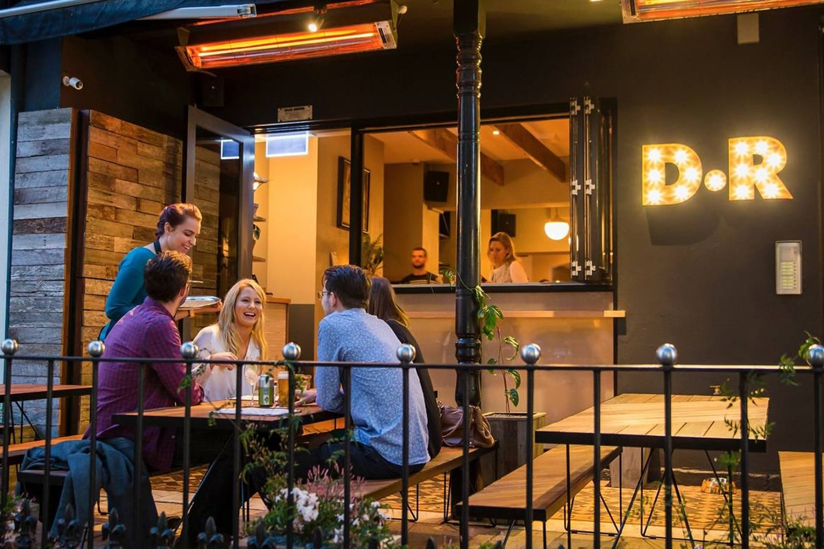 Best Surry Hills Bars to Whet Your Whistle Dead Ringer