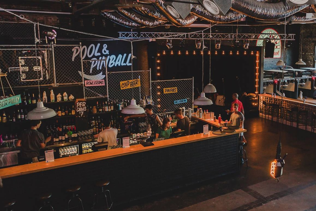 Best Surry Hills Bars to Whet Your Whistle The Standard Bowl